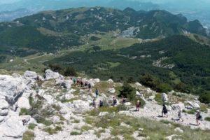 stage sport montagne France