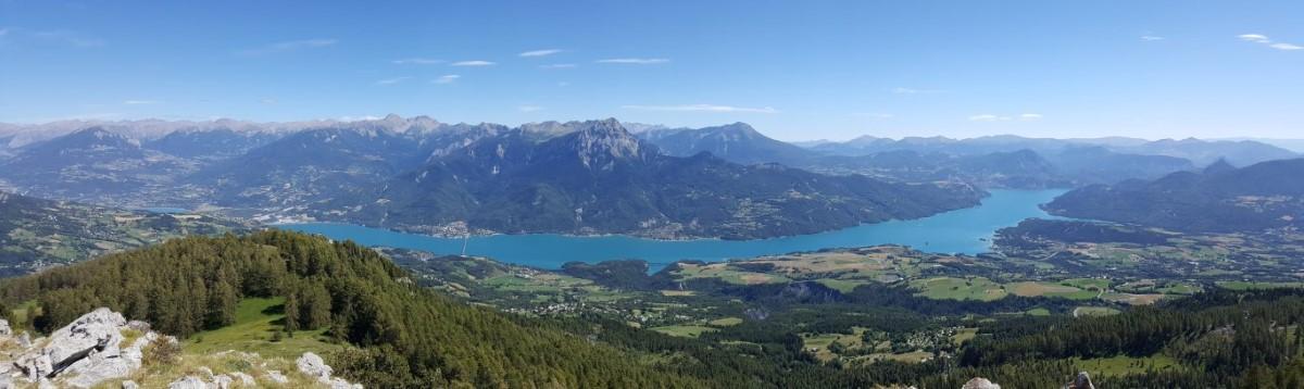 sejour activités pleine nature hautes alpes