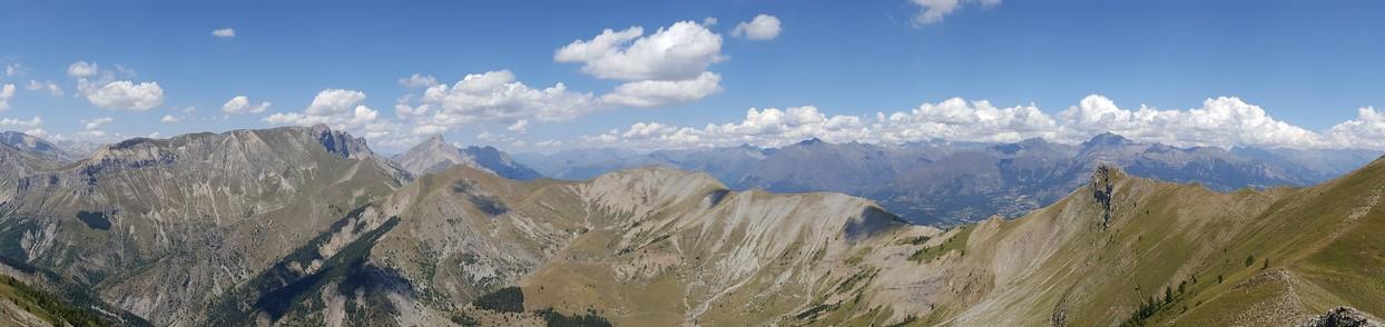 stage trail sur mesure hautes alpes