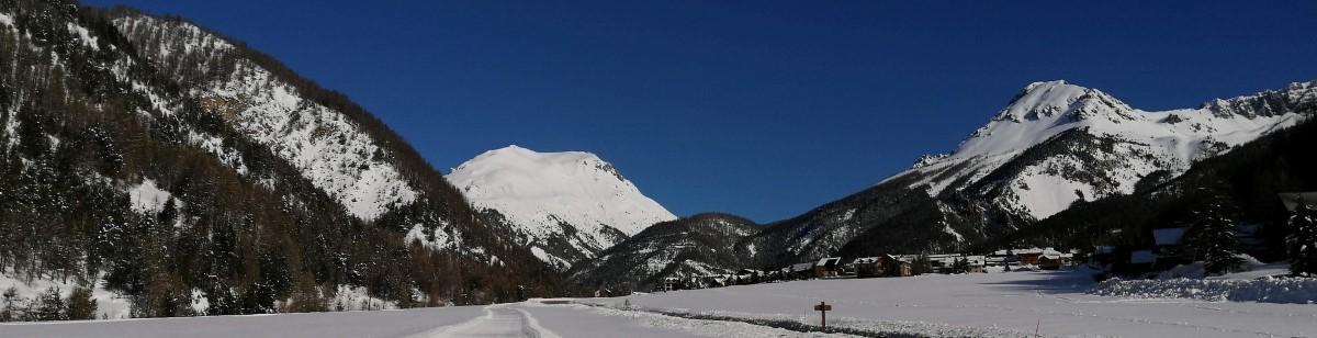 sejour montagne hiver