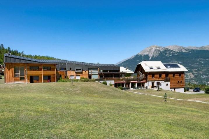 vacances sportives montagne
